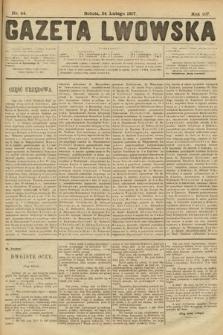 Gazeta Lwowska. 1917, nr44