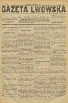 Gazeta Lwowska. 1917, nr50