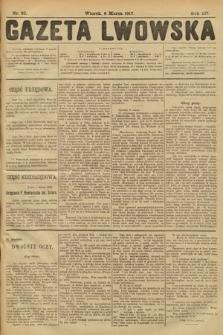 Gazeta Lwowska. 1917, nr52