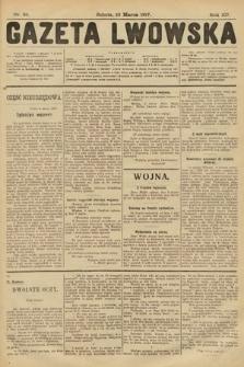 Gazeta Lwowska. 1917, nr56