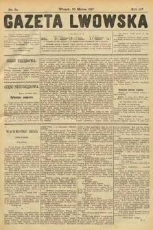 Gazeta Lwowska. 1917, nr64