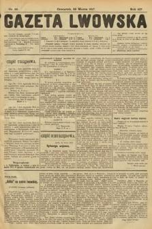 Gazeta Lwowska. 1917, nr66
