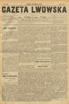 Gazeta Lwowska. 1917, nr67