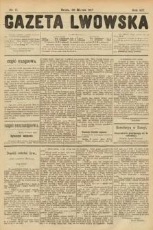 Gazeta Lwowska. 1917, nr71
