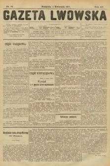 Gazeta Lwowska. 1917, nr75