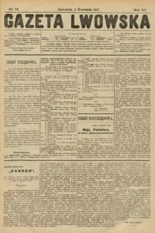 Gazeta Lwowska. 1917, nr78