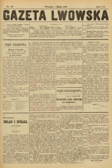 Gazeta Lwowska. 1917, nr99
