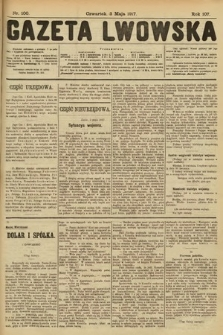 Gazeta Lwowska. 1917, nr100