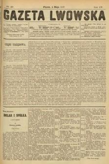 Gazeta Lwowska. 1917, nr101