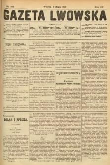 Gazeta Lwowska. 1917, nr104