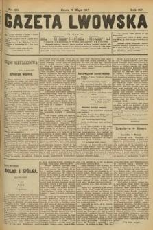 Gazeta Lwowska. 1917, nr105