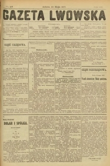 Gazeta Lwowska. 1917, nr119