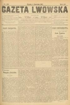 Gazeta Lwowska. 1917, nr123