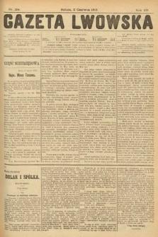 Gazeta Lwowska. 1917, nr124