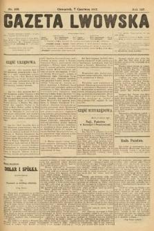Gazeta Lwowska. 1917, nr128