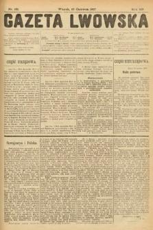 Gazeta Lwowska. 1917, nr131