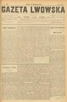 Gazeta Lwowska. 1917, nr132