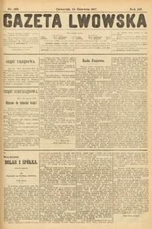 Gazeta Lwowska. 1917, nr133
