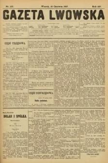 Gazeta Lwowska. 1917, nr137