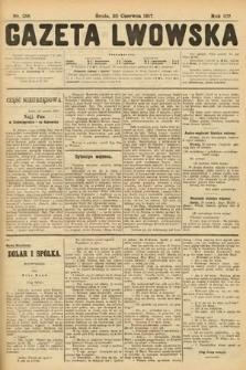Gazeta Lwowska. 1917, nr138