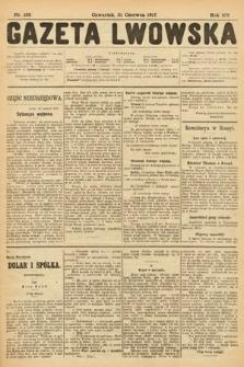 Gazeta Lwowska. 1917, nr139