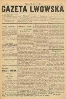 Gazeta Lwowska. 1917, nr140