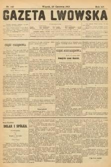 Gazeta Lwowska. 1917, nr143
