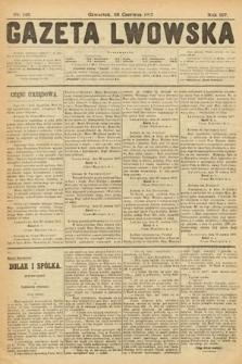 Gazeta Lwowska. 1917, nr145