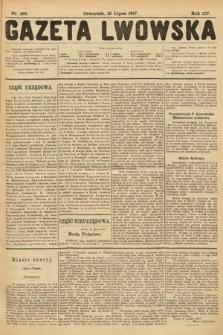 Gazeta Lwowska. 1917, nr156