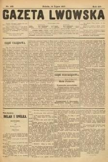 Gazeta Lwowska. 1917, nr158
