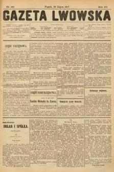 Gazeta Lwowska. 1917, nr163