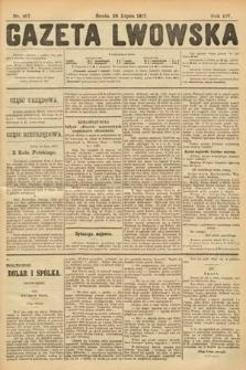Gazeta Lwowska. 1917, nr167