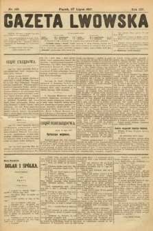 Gazeta Lwowska. 1917, nr169