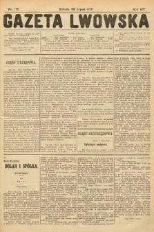 Gazeta Lwowska. 1917, nr170