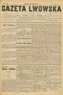 Gazeta Lwowska. 1917, nr172