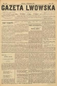 Gazeta Lwowska. 1917, nr176