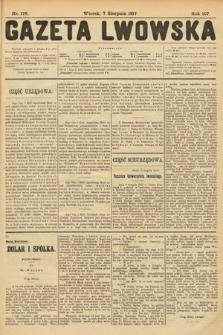 Gazeta Lwowska. 1917, nr178