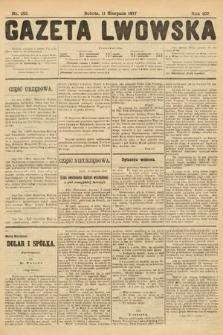 Gazeta Lwowska. 1917, nr182