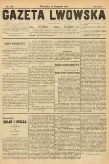 Gazeta Lwowska. 1917, nr183
