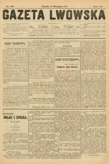 Gazeta Lwowska. 1917, nr186