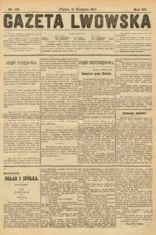 Gazeta Lwowska. 1917, nr198