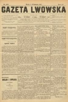 Gazeta Lwowska. 1917, nr202