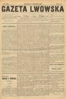 Gazeta Lwowska. 1917, nr203
