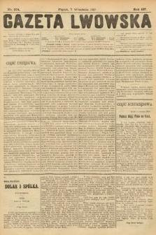 Gazeta Lwowska. 1917, nr204