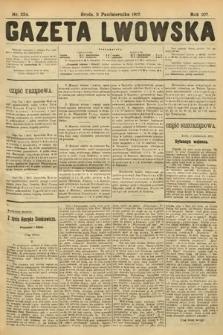 Gazeta Lwowska. 1917, nr224