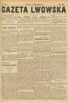 Gazeta Lwowska. 1917, nr252