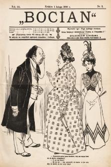 Bocian. 1900, nr3