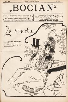 Bocian. 1900, nr10