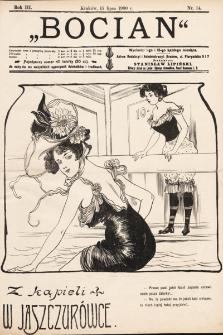 Bocian. 1900, nr14
