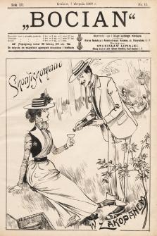 Bocian. 1900, nr15